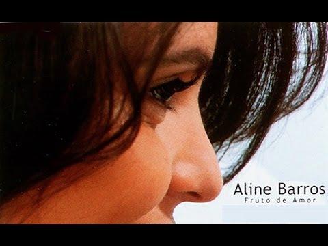 Aline Barros 'FRUTO DE AMOR' (2003) - Álbum Completo (HD)