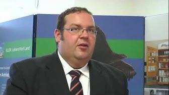 Mach's ab 16 in Brandenburg: Interview mit Gordon Hoffmann (CDU)
