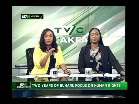 Two years of Buhari : Focus on human rights