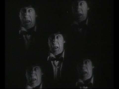 The Second Doctor Regenerates   Patrick Troughton to Jon Pertwee   The War Games   Doctor Who   BBC