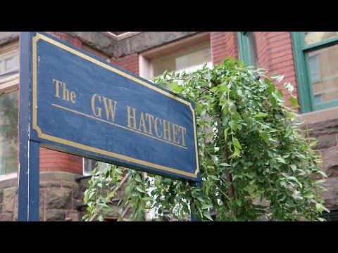 Join The GW Hatchet