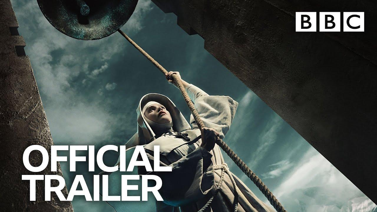 Black Narcissus: Trailer - BBC