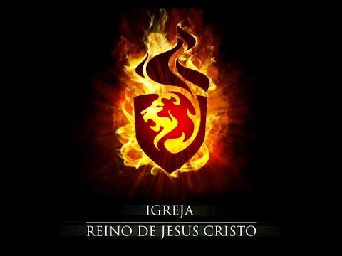 IGREJA REINO DE JESUS CRISTO - PASTOR CICERO DE GENESIS A APOCALIPSE