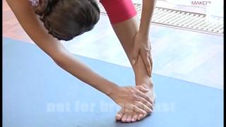 Йога с Кариной Харчинской урок №10