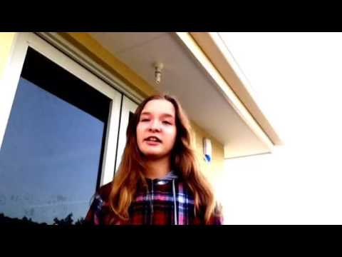 7 years girls version cover by Charlotte
