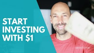 How to invest for beginners (with little money)