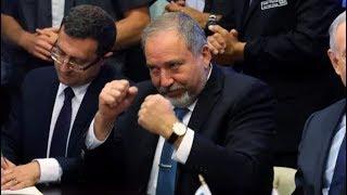 PTV News 26.04.18 - La dura minaccia di Israele all'Iran