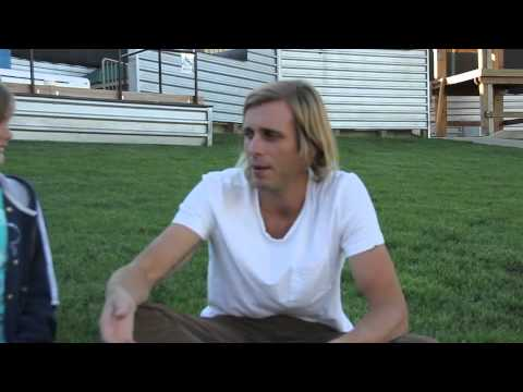 Kids Interview Bands - Awolnation