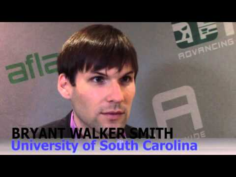 Two Routes to Fully Automated Driving | BRYANT WALKER SMITH ...
