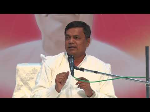 Ayurvedic Tips for Healthy Lifestyle by Bro. S. M.  Raju 29-12-2017