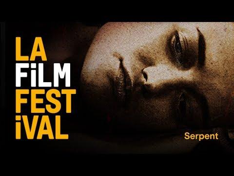 SERPENT   2017 LA Film Festival  June 1422