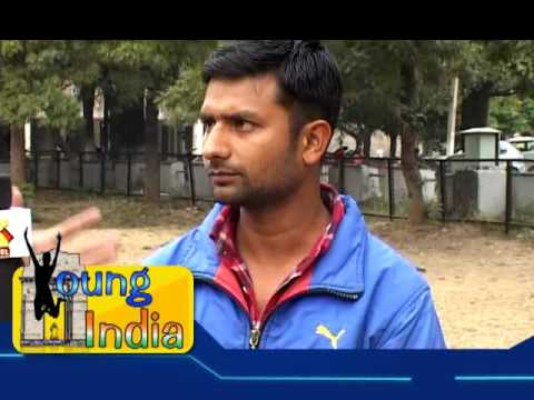 Young India Episode 11 (Jammu University)