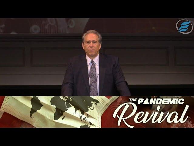 12/06/2020     The Pandemic Revival     Pastor David Myers