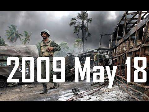 End of Sri Lanka civil war 2009 - Sky Unlimited