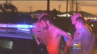 CHP: Mental Facility Patient Carjacks Ambulance, Leads Police On Pursuit