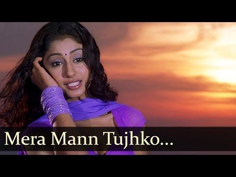 Mera Mann  Nayee Padosan  Mahek Chhal  Anuj Sawhney  Shankar Ehsaan Loy Hits
