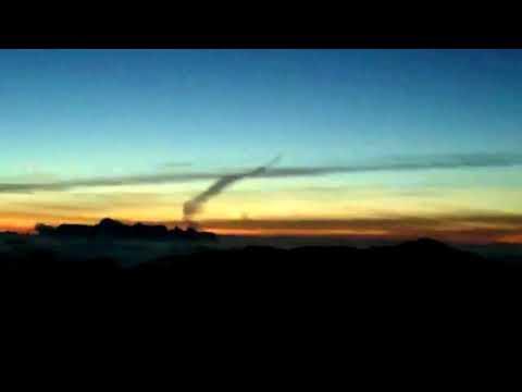 Egypt Mount Sinai
