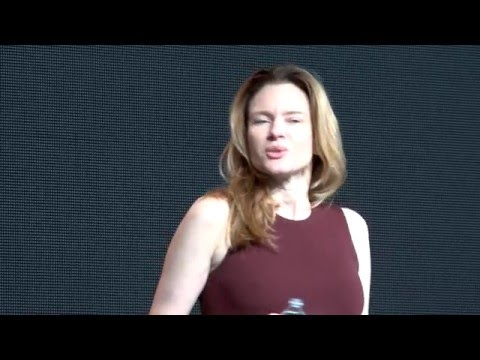 Wounded People Tell Better Stories | Justine Musk | TEDxSanFrancisco