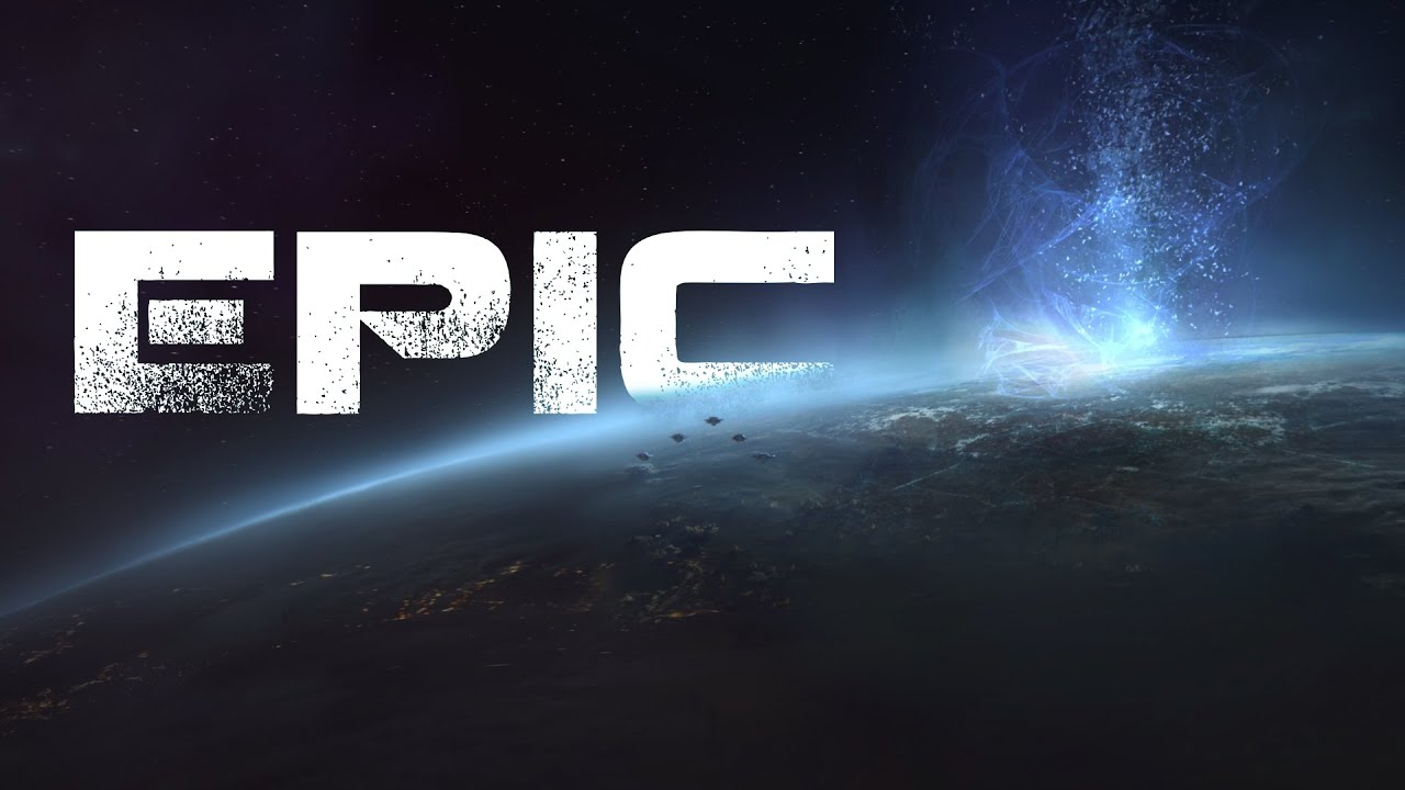 epic background cinematic