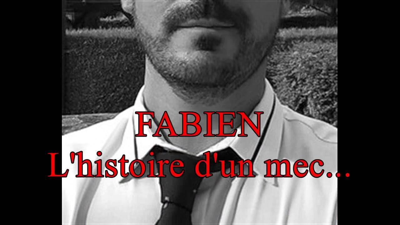 Fabien : Mon histoire