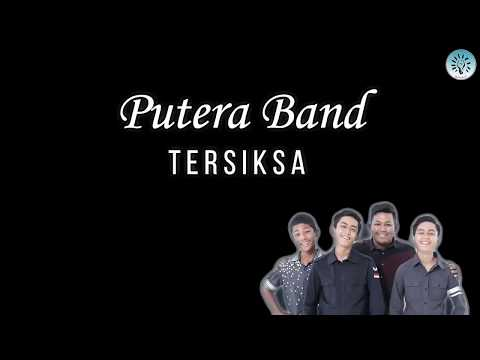 Putera Band - Tersiksa Lirik Video