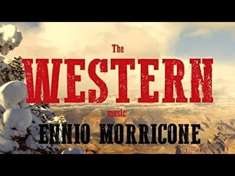 Ennio Morricone: The Western Music - Christmas Collection Soundtrack Tracklist