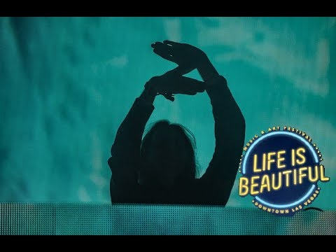 ZEDS DEAD Full Live Performance   Life Is Beautiful 2017