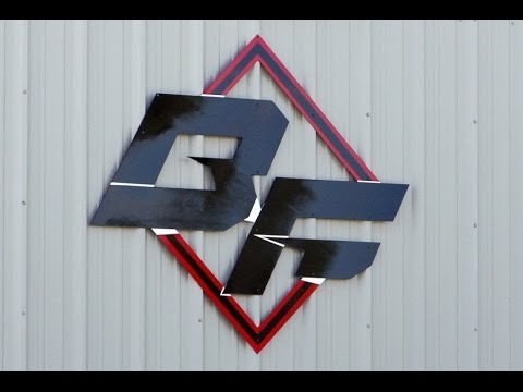 Racer X Films Baker's Factory Tour