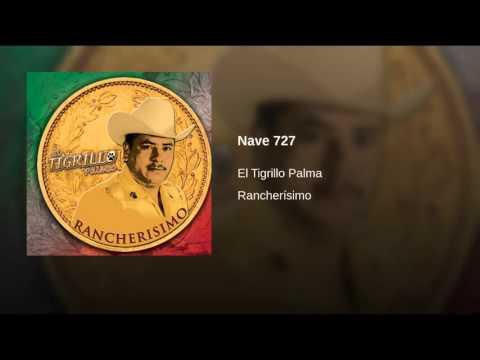 Nave 727 - El Tigrillo Palma