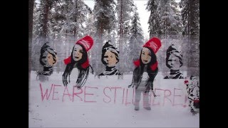 WE ARE STILL HERE (Official) - Sofia Jannok feat. Anders Sunna