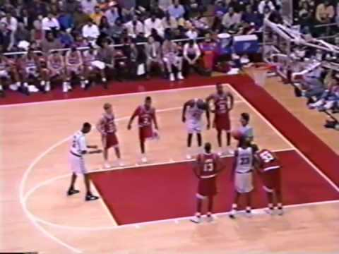 1994 McDonald's High School All American Game