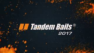 Tandem Baits Tungsten Accessories - Idealna Prezentacja Zestawu