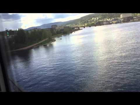 Welcome to Drammen, Norway