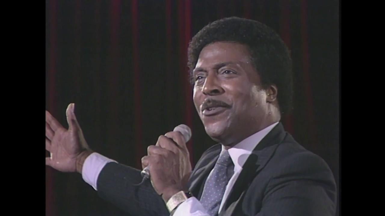 "Download Little Richard - ""Someone Worse Off Than I Am"" (1983) - MDA Telethon"