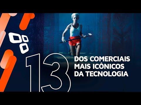 13 dos comerciais mais icônicos da tecnologia - TecMundo