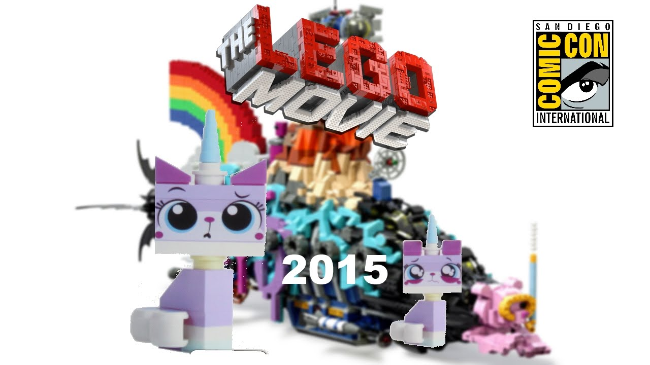 the lego movie master builder submarine set coming in 2015 youtube
