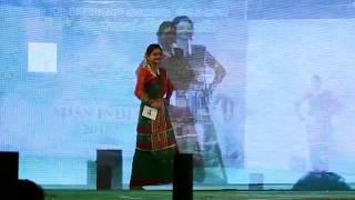 Jharkhand cine award 2017 #fashion& dance# masti