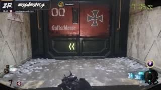 (BO3) MOON 2p Round 30 SPEEDRUN - CLASSIC GUMS w/Jeff (WORLD RECORD - 42:57)