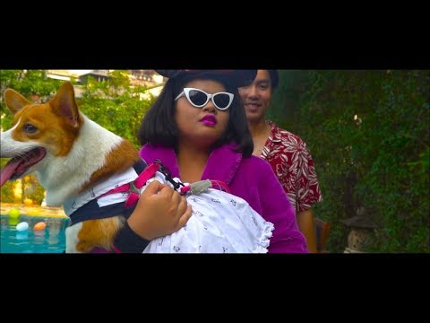 SUPERLIT - Gnash & Imad Royal [ Unofficial MV ]