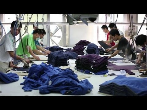 Fashion's New Trend: Transparency ... in Production