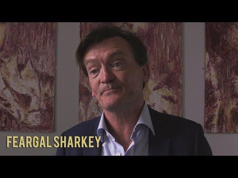 Interview: Feargal Sharkey
