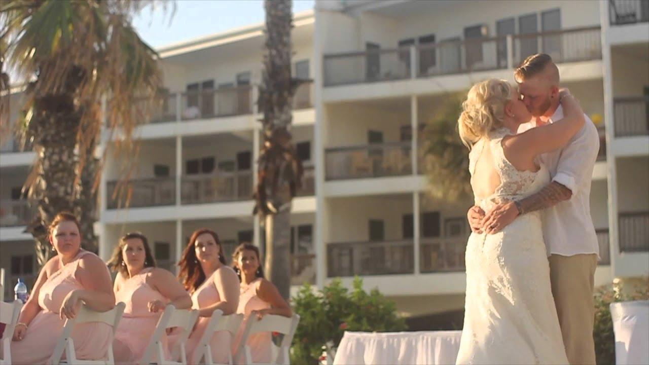Port Royal Weddings
