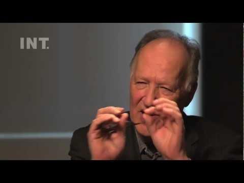 Werner Herzog, film director, on Klaus Kinski and vice versa!