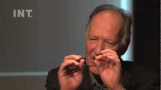 Werner Herzog, film director, on Klaus Kinski (and vice versa).