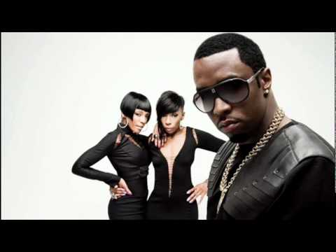 Diddy Dirty Money - I Know (+LYRICS) Feat. Chris Brown. Wiz Khalifa & Seven.mp4