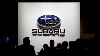 Industry News: Subaru Recalls Vehicles With Affected Valve Springs And Multi-Information Displays