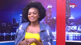 Gedoni and khafi are finishing the condoms in the house -Thelma ex big brother housemate