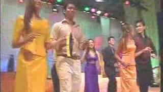 Khmer Karaoke (bolero)