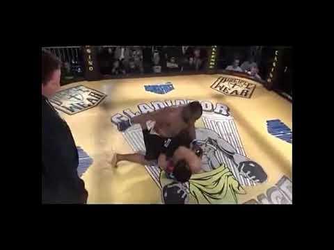 Leonard Smith Jr. MMA Highlight Video 2017