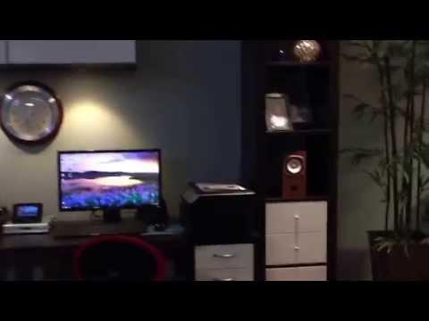 Musical Paradise MP-301 MK3 Tube Amp, Parasound Zdac, Fostex FE103EN SOL DIY